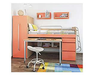 Детская мебель 38 попугаев Минимакс