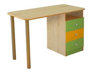 Купить стол 38 попугаев Выше радуги прямой