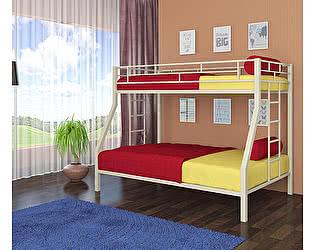 Двухъярусная кровать 4 сезона Милан