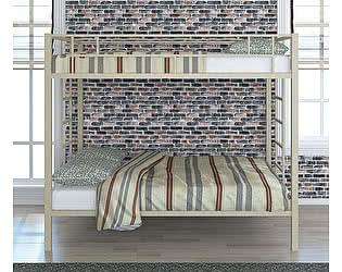 Двухъярусная кровать 4 сезона Валенсия Твист 120