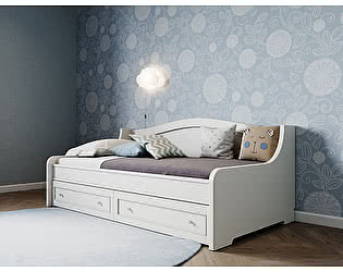 Кровать-диван 4 сезона Лауро