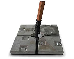 База утяжелительная для зонта Ливорно/Корсика (серый)