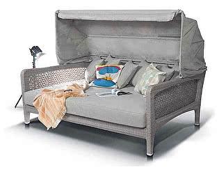 Кровать для отдыха Квадросис Лабро