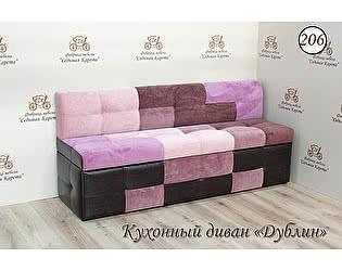 Кухонный диван Дублин 206