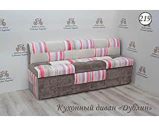 Кухонный диван Дублин 219