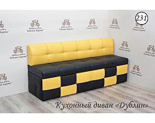Кухонный диван Дублин 231