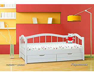 Кровать Альянс XXI  Гармония
