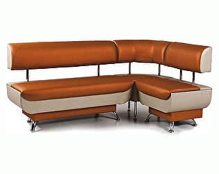 Кухонный уголок Бител Валенсия диван МД 600 + МД 1200 + МУ 500