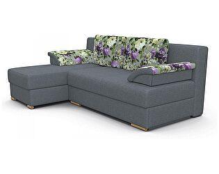 Купить диван Боровичи-мебель угловой  Лира без боковин 1600