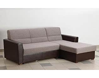 Угловой диван Боровичи Виктория 2-1 с увеличенным ящиком 1400