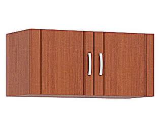 Купить антресоль Боровичи-мебель 2-х дверная Лотос АРТ-1.05