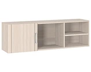 Купить полку Боровичи-мебель настенный Лотос АРТ-9.06