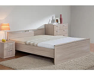 Кровать Боровичи Мелисса 90