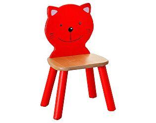 Купить стул Боровичи-мебель детский Котенок