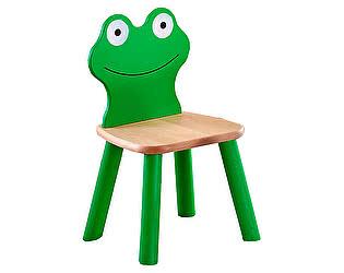 Купить стул Боровичи-мебель детский Лягушонок