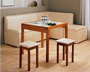 Купить кухонный уголок Боровичи-мебель Уют со спальным местом
