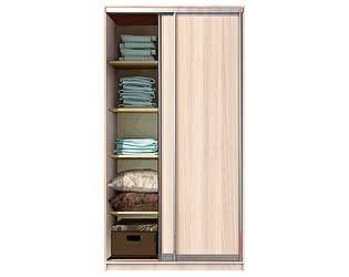 Купить шкаф Боровичи-мебель 2-дверный купе (Модерн, глуб 600)