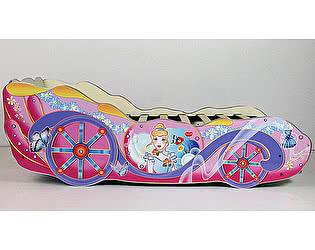 Кровать-карета Принцесса
