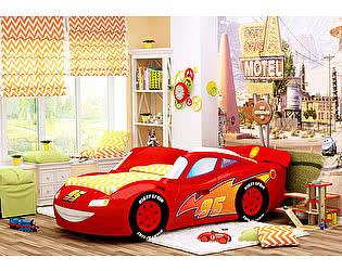 Кровать-машина Red River Молния Маквин