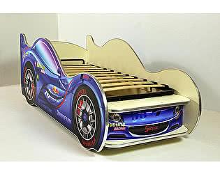 Кровать-машинка Спорт кар-2 150