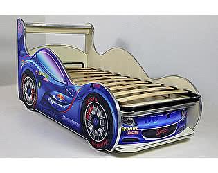 Купить кровать ВиВера -машинка Спорт кар
