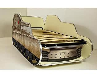 Кровать-танк 150