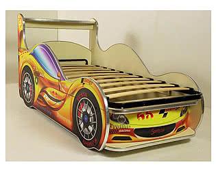 Кровати-машины ВиВера