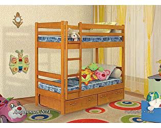 Кровать Фокин Детская №1