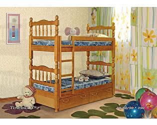Кровать Фокин Точеная №2