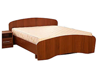 Кровать 120 Даша без матраца ГРОС, КРС-23