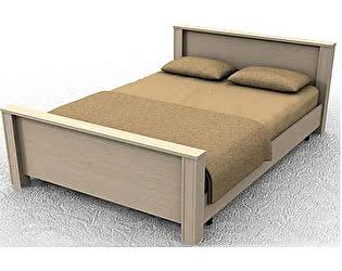 Кровать 1600 Линда  ГРОС, КЛ-7