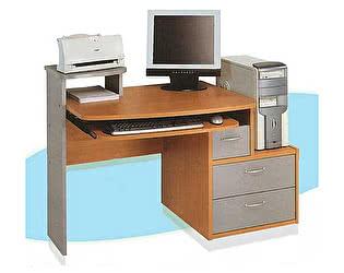 Компьютерный стол ГРОС КСК-1 (правый)