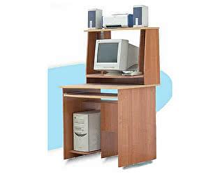 Компьютерный стол ГРОС ПСК-2 (левый)