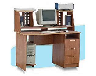Компьютерный стол ГРОС ПСК-3 (левый)