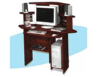 Компьютерный стол ГРОС СКУ-1 (правый)