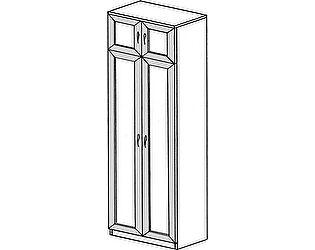 Шкаф ГРОС серии Алена ПМ 1 (рамка)