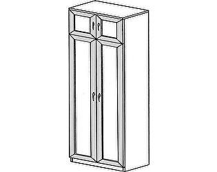 Купить шкаф ГРОС Алена ПМ 2 (рамка)