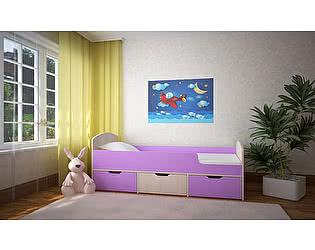 Кровать-чердак Малыш Мини