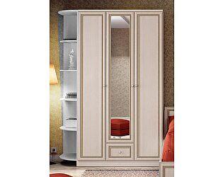Шкаф трехдверный Столплит Грация, СБ-2197