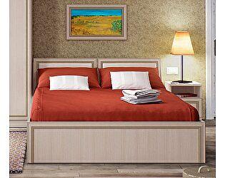 Кровать (160) Столплит Грация, СБ-2200