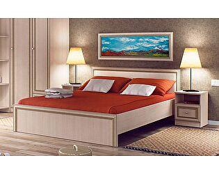 Кровать (160) Столплит Грация, СБ-2201