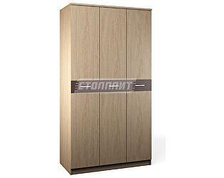 Шкаф 3-х дверный Столплит Клео, Арт. СБ-2007+3F