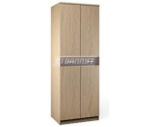 Шкаф 2-х дверный Столплит Клео, Арт. СБ-2008+2F
