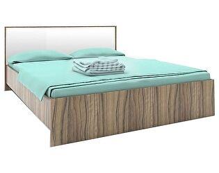 Кровать 160 Столплит Марсель ночь марино, Арт. СБ-1077 + F-1077