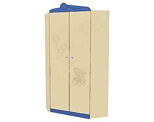 Шкаф угловой СБ-1424