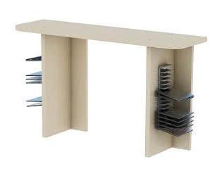 Надстройка для стола Столплит СБ-1673