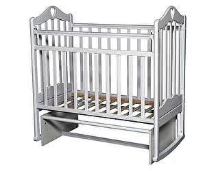 Кровать детская Татами Каролина-3 (бук, орех)