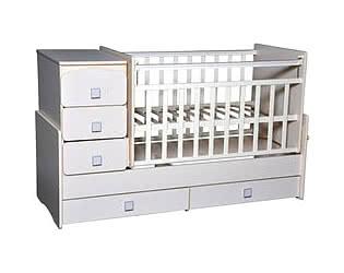 Кровать-трансформер Татами Лилия-2