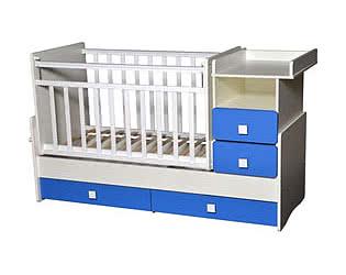 Кровать-трансформер Татами Лилия-4