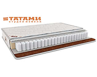 Матрас Tatami Natural Classic Mini